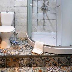 Art Hotel Claude Monet 4* Номер Делюкс фото 7