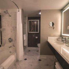 Отель SKYLOFTS at MGM Grand 4* Представительский люкс с различными типами кроватей фото 4