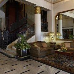 Steigenberger Cecil Alexandria Hotel интерьер отеля