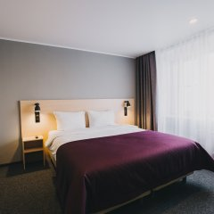 Азимут Отель Астрахань 3* Люкс с различными типами кроватей фото 2