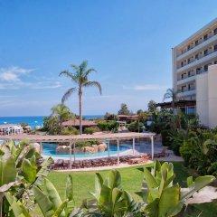 Capo Bay Hotel Протарас пляж фото 5