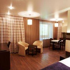 Мини-отель В центре Челябинск комната для гостей фото 7