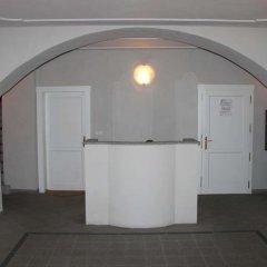 Charles Bridge International Hostel Прага интерьер отеля