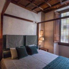Grand Hotel Baglioni 4* Номер Wellness с различными типами кроватей