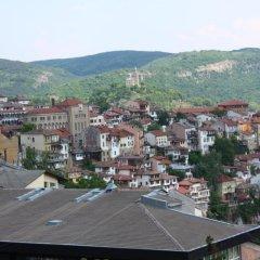 Princess Hotel Велико Тырново балкон