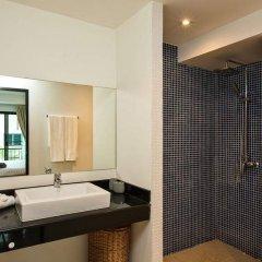 Отель Naya Residence by TROPICLOOK 4* Вилла Делюкс с различными типами кроватей фото 17