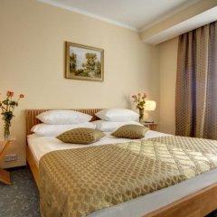 Гостиница Измайлово Альфа 4* Люкс с двуспальной кроватью фото 2