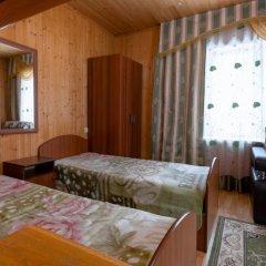 Гостиница Старый Клён комната для гостей