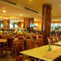 Отель River Side Бангкок питание