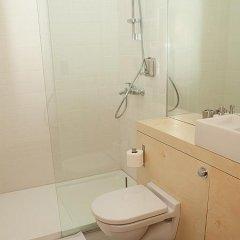 Гостиница Место ванная фото 3