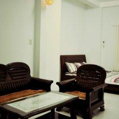 Отель Ihome Nha Trang Нячанг интерьер отеля