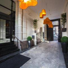 Best Western Urban Hotel & Spa интерьер отеля фото 5