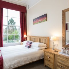 Отель Airden House комната для гостей фото 3