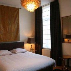 Отель Sablon-Aire Suite Бельгия, Брюссель - отзывы, цены и фото номеров - забронировать отель Sablon-Aire Suite онлайн комната для гостей фото 2