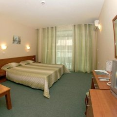 Отель L&B Солнечный берег комната для гостей фото 4