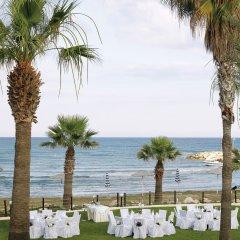 Golden Tulip Golden Bay Beach Hotel Ларнака помещение для мероприятий фото 7