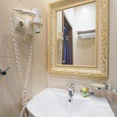 Гостиница Гранд Белорусская 4* Номер Делюкс разные типы кроватей фото 5