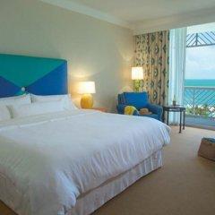 Отель Grand Lucayan Resort комната для гостей фото 6