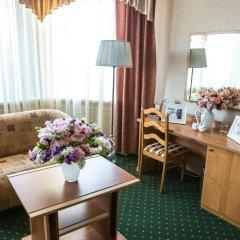 Отель Городки Люкс фото 3