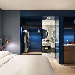 Отель RYSE, Autograph Collection Номер Creator с различными типами кроватей фото 3