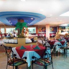 Отель BelleVue Palma Real All Inclusive питание фото 2