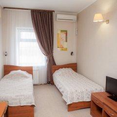 Гостиница Спутник 2* Номер Эконом с 2 отдельными кроватями (общая ванная комната)