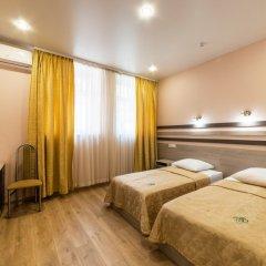 Гостиница К-Визит 3* Полулюкс с различными типами кроватей фото 12