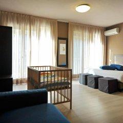 Отель M14 3* Полулюкс фото 3