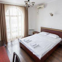 Отель Pano Castro 3* Стандартный номер фото 8