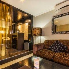 Мини-отель Фонда 4* Люкс фото 6