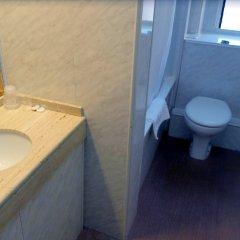 Отель Bristol ванная фото 2