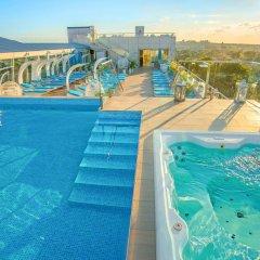 SPA HOTEL NEMO with dolphins бассейн