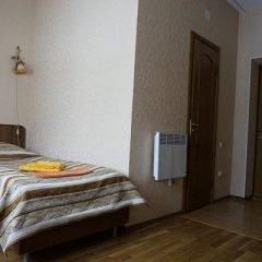 Гостиница Длинный берег сейф в номере