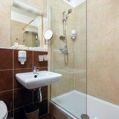 Гостиница City Sova 4* Стандартный номер разные типы кроватей фото 5