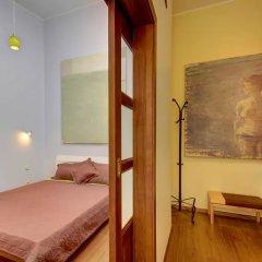 Отель Odminiu Square Apartment Литва, Вильнюс - отзывы, цены и фото номеров - забронировать отель Odminiu Square Apartment онлайн комната для гостей фото 2
