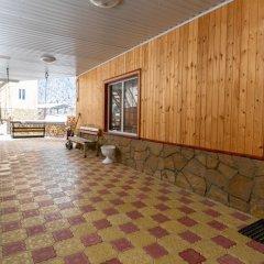 Гостиница Старый Клён