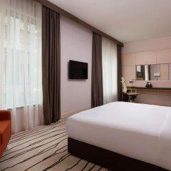 Гостиница DoubleTree by Hilton Moscow — Vnukovo Airport комната для гостей фото 3