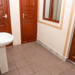 Гостиница Guest House Nika ванная