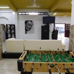 Отель La Casa del Gato Мексика, Канкун - отзывы, цены и фото номеров - забронировать отель La Casa del Gato онлайн детские мероприятия