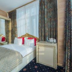 Гостиница Гранд Белорусская 4* Стандартный номер разные типы кроватей фото 3