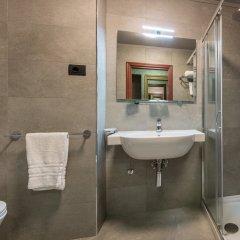 Hotel Beverly Hills ванная фото 4