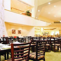 Отель Movenpick Resort Taba питание
