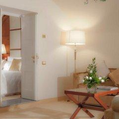 Golden Tower Hotel & Spa 5* Люкс Golden с различными типами кроватей фото 3