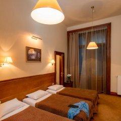 Гостиница Жорж Львов комната для гостей фото 9