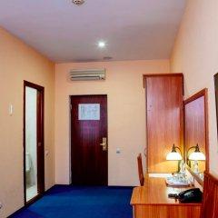 Гостиница Бристоль 3* Стандартный номер с различными типами кроватей фото 5