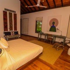 Отель Вилла Sihina Вилла с различными типами кроватей фото 3