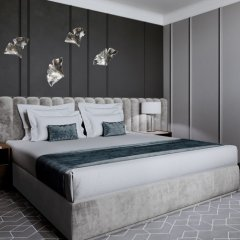 Гостиница Hartwell 4* Стандартный номер с двуспальной кроватью