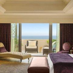 Отель Ajman Saray, A Luxury Collection Resort Аджман комната для гостей фото 2