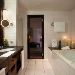 Отель Taschenberg Kempinski 5* Люкс Crown prince фото 2