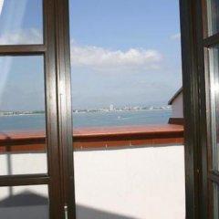 Отель Trinity Sea Residence Nessebar Несебр комната для гостей фото 5